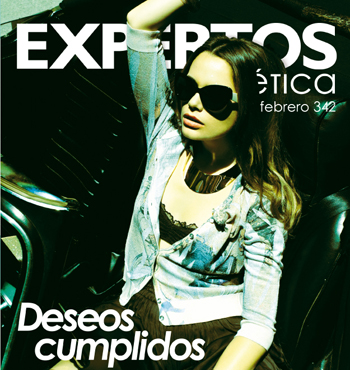 Imagen de portada: Lolitas&L www.lolitasyl.com