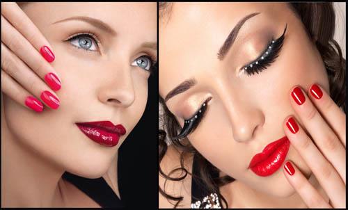Gran agenda de cursos Darcos, #maquillaje, #tratamientos, #peluquería…