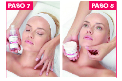 ¿Quieres una #piel como pétalo de rosa? Tratamiento Muse de Christina
