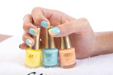 Descubre paso a paso la #manicura con más color De Ten Image