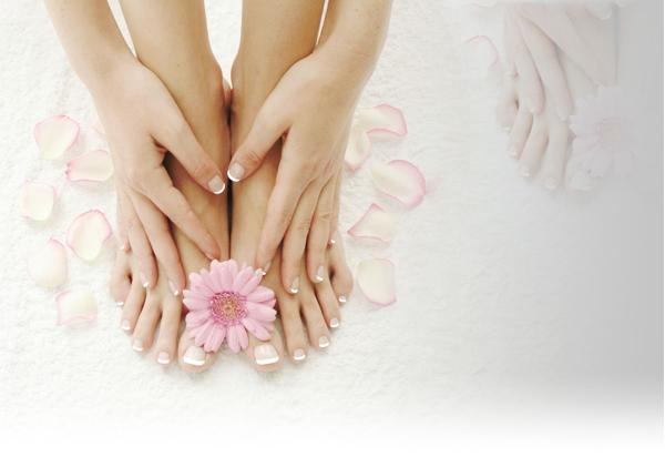 Sabes c mo mantener pies y manos suaves e hidratados - Como mantener los pies calentitos ...