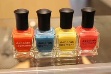 A la vuelta del verano, #bañosdeparafina en tus manos