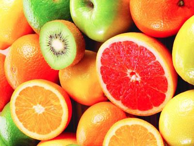 A la vuelta del verano, #facial con ácidos de frutas ¡Recupera tu belleza!