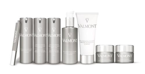 La perfección y la iluminación más natural de la piel con #Valmont, Expert of Light
