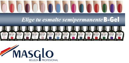Todos los cursos de #manicura profesional, aquí Con Masglo
