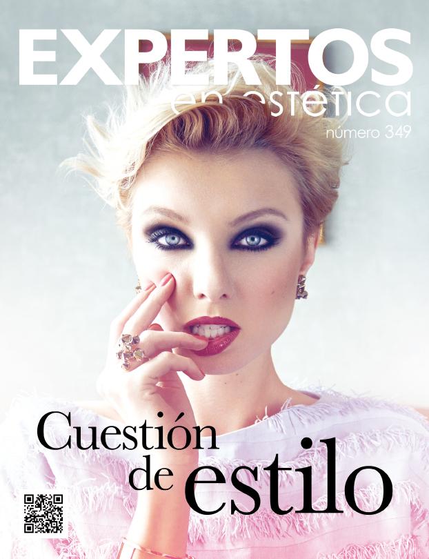 EXPERTOS EN ESTÉTICA. Nº 349