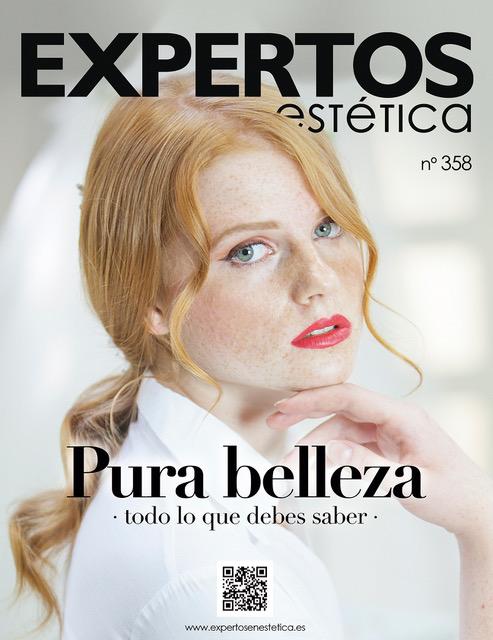 EXPERTOS EN ESTÉTICA Nº 358 OTOÑO