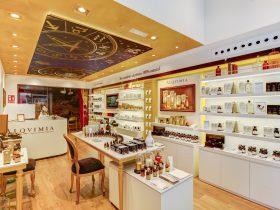 Alqvimia Store Spa Muntaner Bcn 03