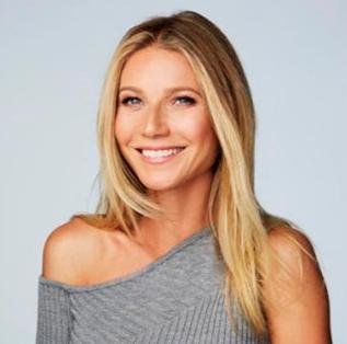 Nueva línea de maquillaje orgánico de Gwyneth Paltrow