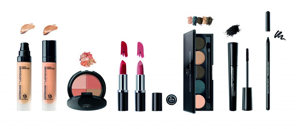 CONJUNTO MAQUILLAJES LOUNGE