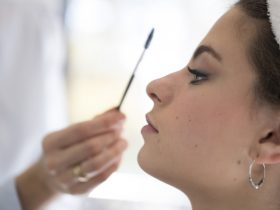 Salon Noelia Jimenez makeup