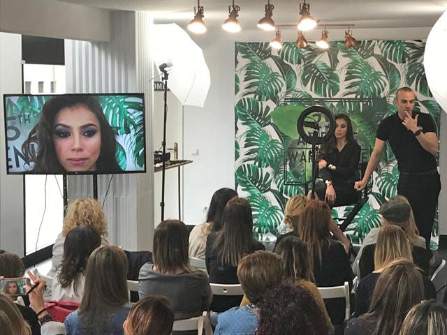 Full Day Make-up Madrid - TEN IMAGE (4)