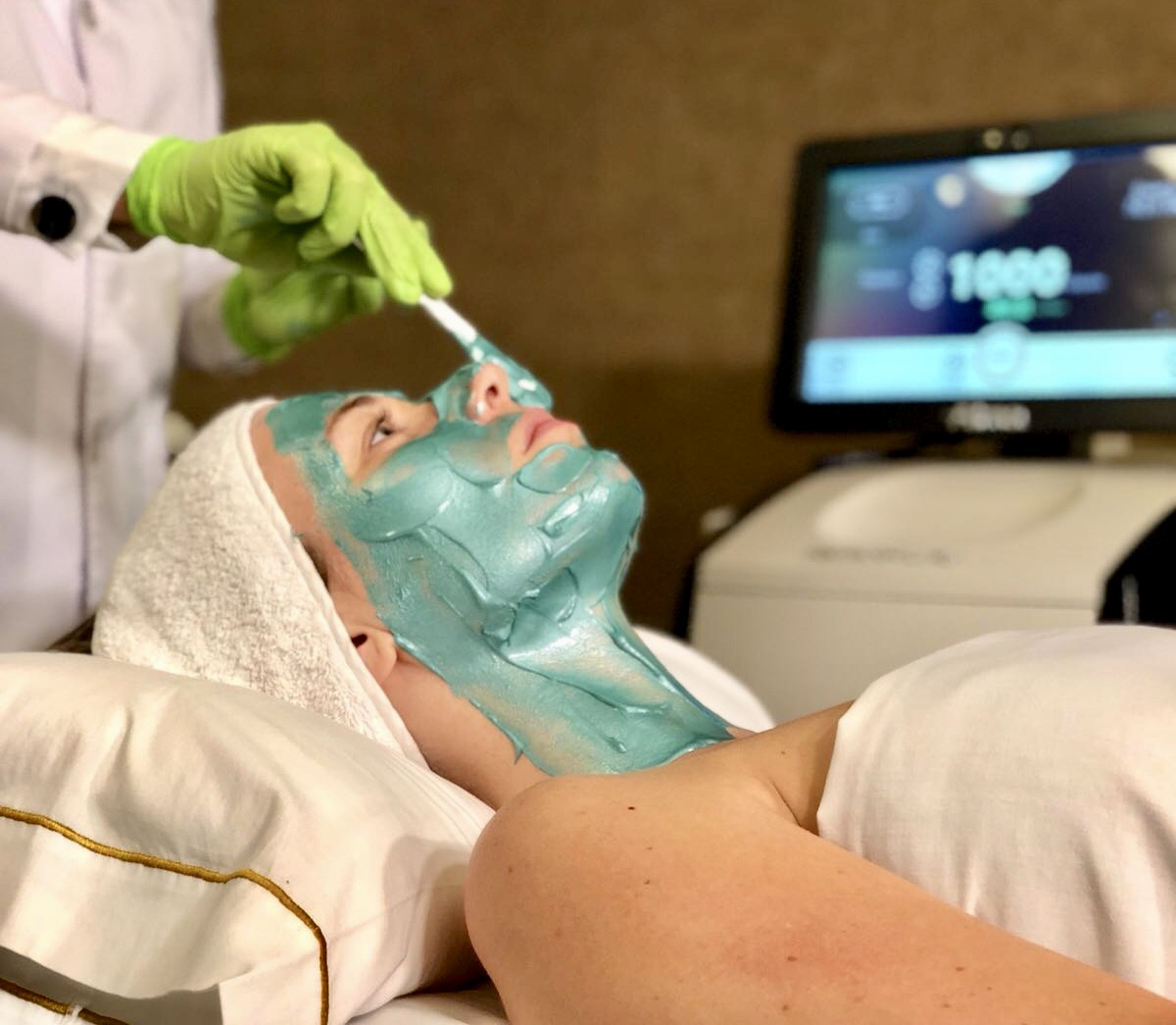 Tratamiento para preparar la piel para el verano 2