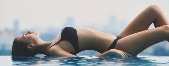 Los 5 tratamientos corporales más TOP del verano