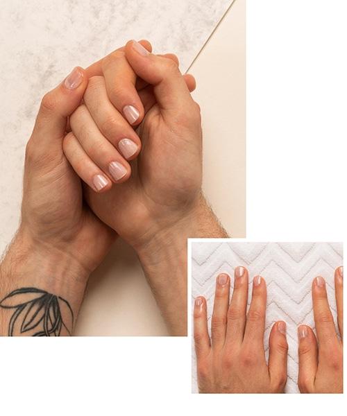 nails fair