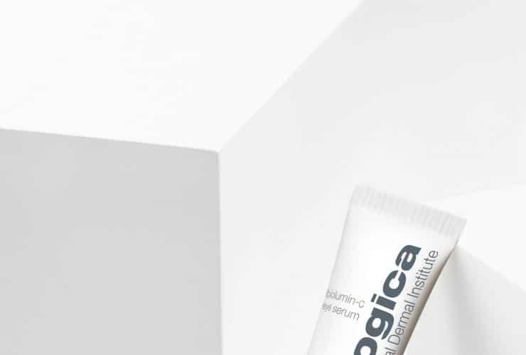 Leaning Against Cubes BioLumin C Eye Serum scaled 1