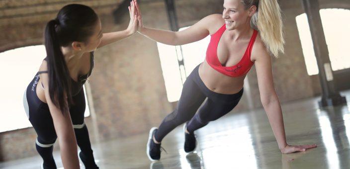 Tips para no fracasar en la vuelta al gimnasio