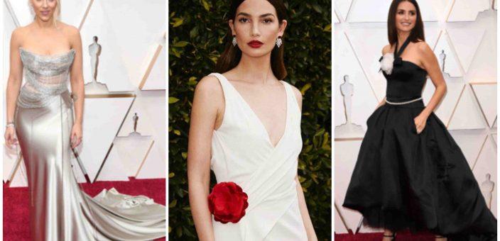 Oscar 2020: las mejor maquilladas