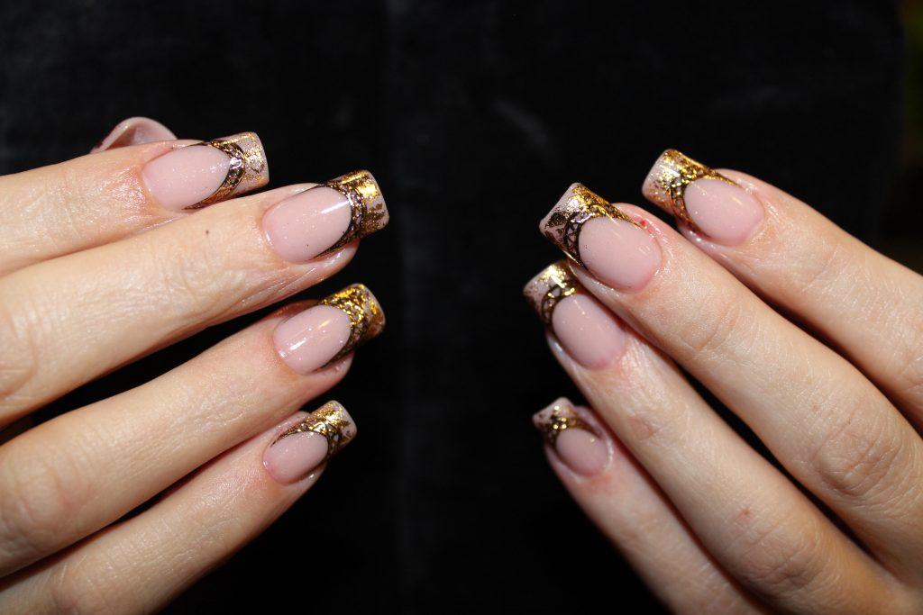Daudova Beauty47 Francesa dorada