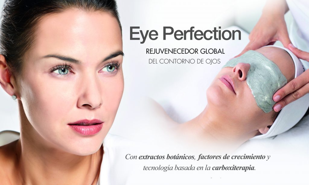 Eye Perfection máscara