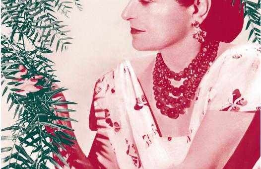 Helena Rubinstein: el poder de la belleza