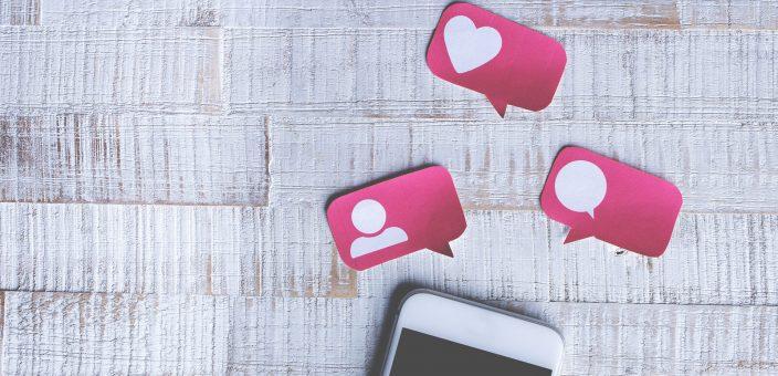 ¿Cómo se presenta el futuro de las redes sociales en el sector de la belleza?