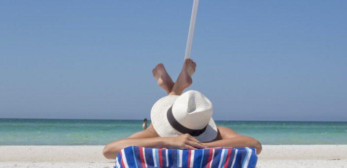 Cómo cuidar y proteger nuestra piel en verano