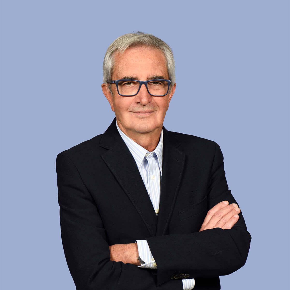 Francesc Adam fundador y presidente de Montibello 1