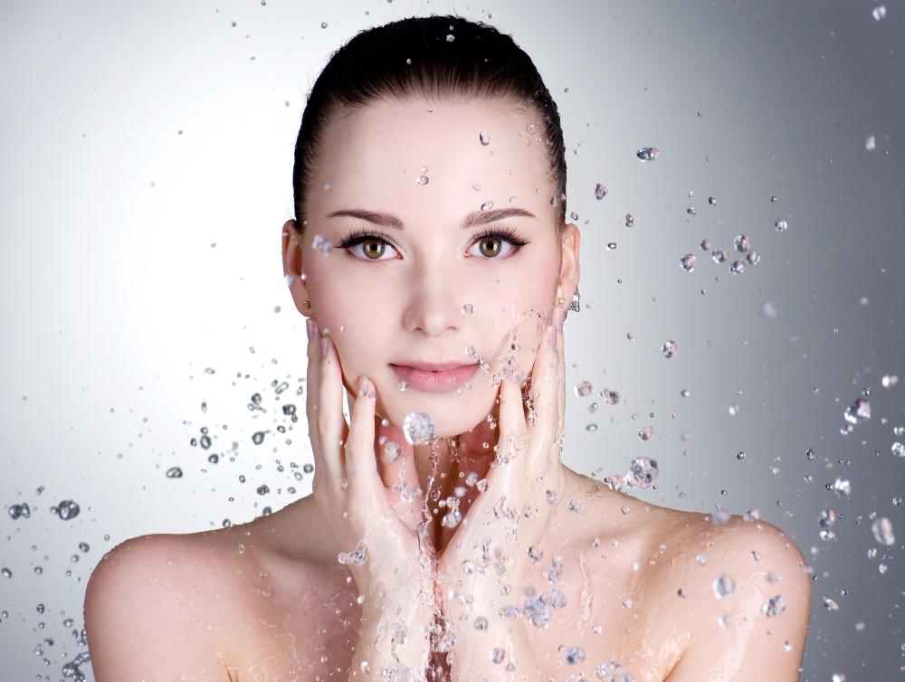 hidratacion facial