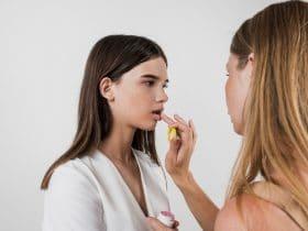 protección labial - protege tus labios del sol